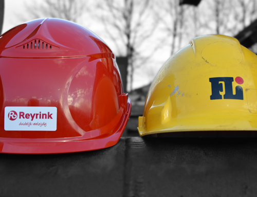 Reyrink en FL Liebregts bundelen krachten